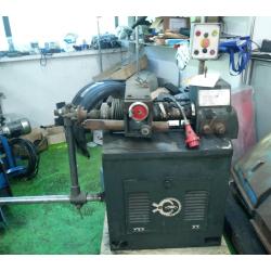 Stroj za brušenje bobnov -...