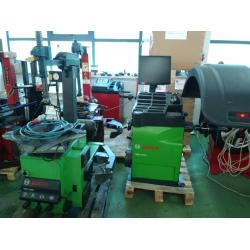 Centrirka, Bosch WBE 4400